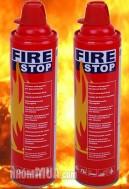 BÌNH CỨU HỎA MINI FIRE STOP