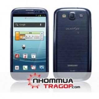 Điện thoại Samsung Galaxy SIII hàng chính hãng | Chỉ với 28,350 VNĐ/ngày để sở hữu cỗ máy này