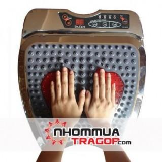 Chỉ với 7,097 VNĐ sở hữu ngay Máy Massage Chân Hồng Ngoại DR-FM120