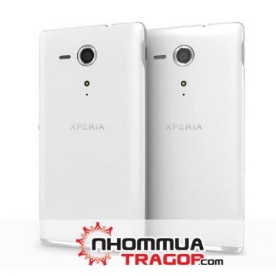 Chỉ với 25,390 VNĐ/ngày sở hữu ngay Điện Thoại Sony Xperia SP C5302 hàng chính hãng