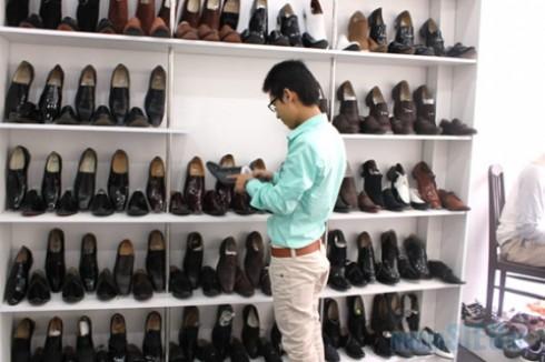 Giày nam thời trang thương hiệu JOURNEY - Thời Trang Nam