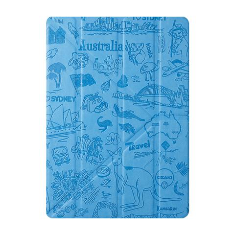 One More - Case iPad Air O!coat Travel - Sydney giam gia dac biet