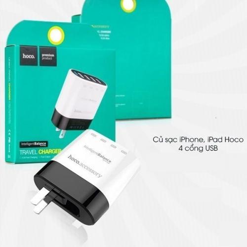 Hoco 4 USB 4.5A