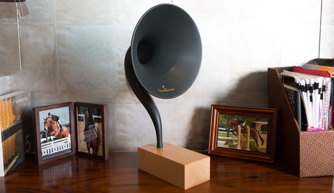 One More - Loa Gramovox bluetooth