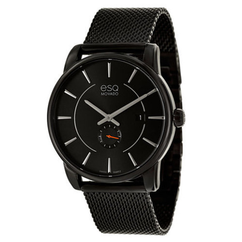One More - Movado Capital Men