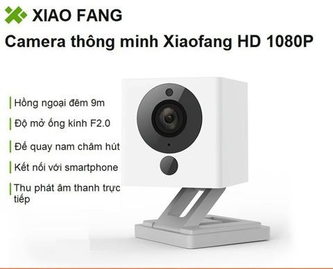 One More - Camera HD1080 Xiaomi