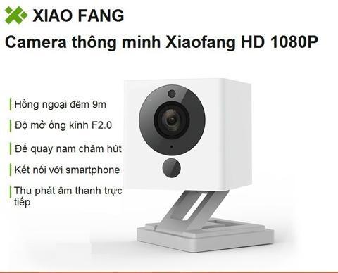 Camera HD1080 Xiaomi
