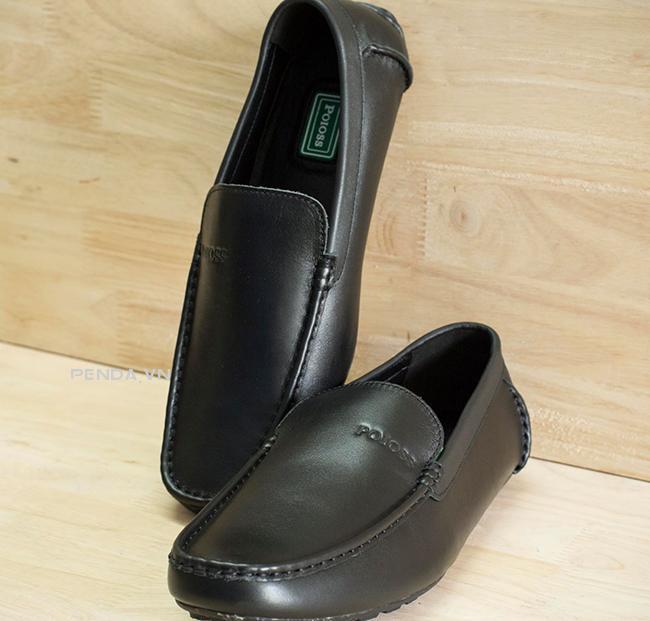Giày da thật cao cấp DK456D