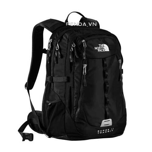 Penda - BA LO THE NORTH FACE SURGE II TRANSIT MAU DEN MA BT167