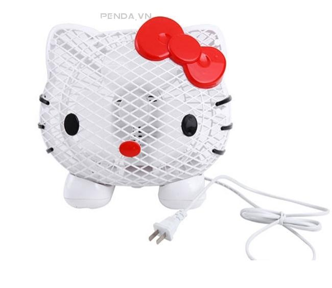 Penda - Quat mini meo kitty