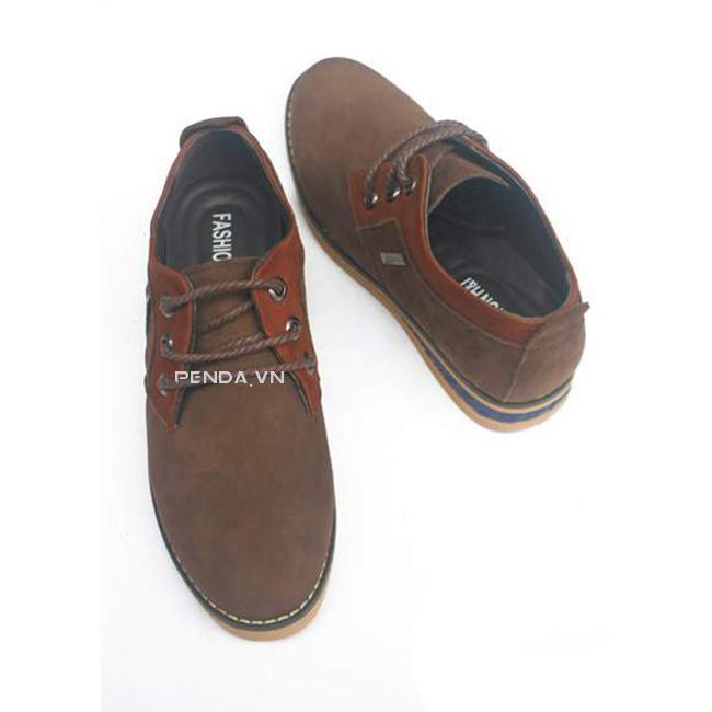 Giày da bò cao cấp (3099N)