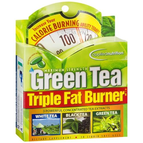 Penda - Giam can tra xanh Green Tea Fat Burner