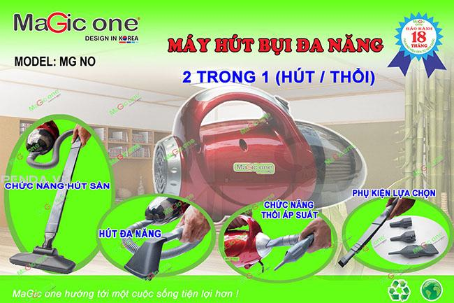Penda - May hut bui hut thoi Magic One MG901