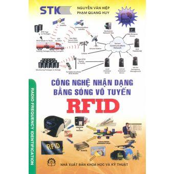 Công Nghệ Nhận Dạng Bằng Sống Vô Tuyến RFID - Phạm Quang Huy và Nguyễn Văn Hiệp