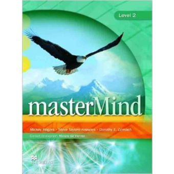 MasterMind 2 Student Book