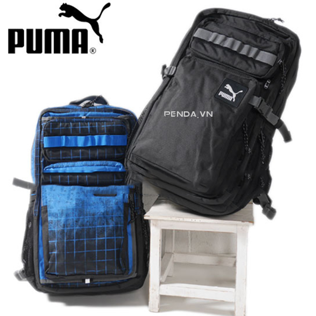 Balo Puma Evo Blaze Backpack