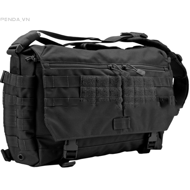 5.11 Tactical Rush Delivery Lima Messenger Black