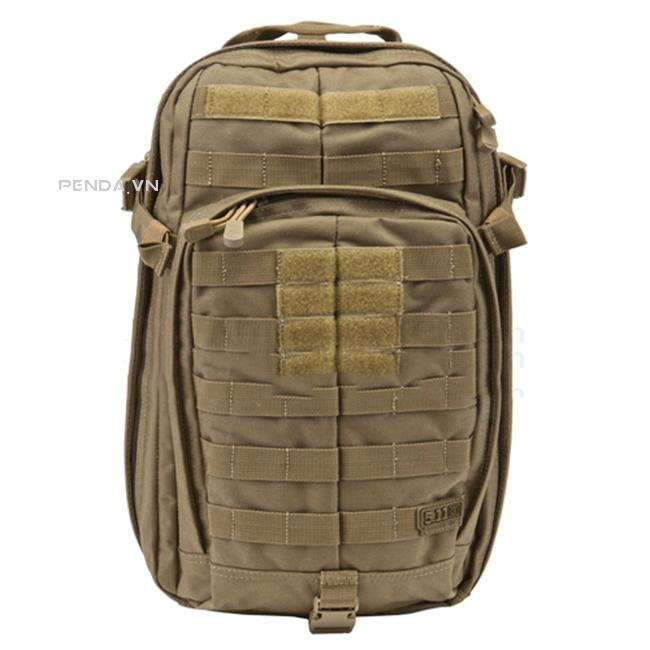 Balo 5.11 Tactical Rush Moab 10 SandStone