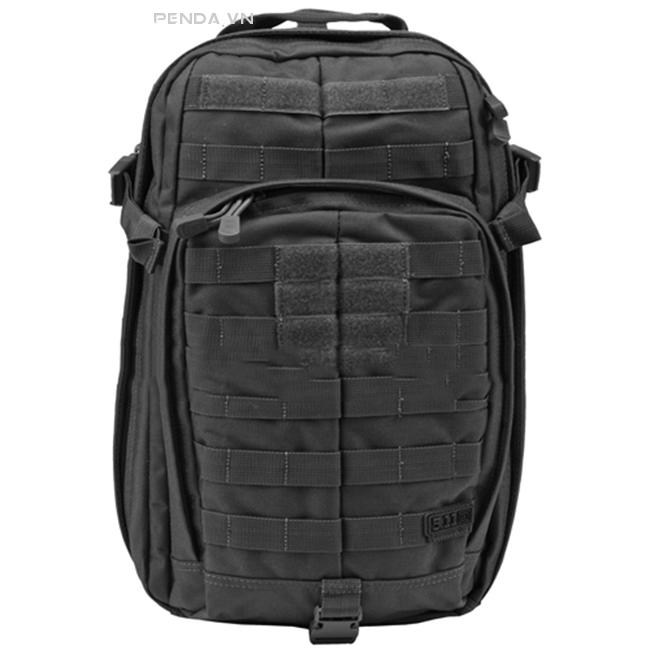 Balo 5.11 Tactical Rush Moab 10 Black
