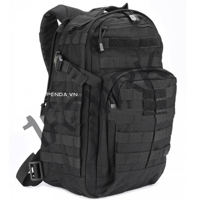 Balo 5.11 Tactical Rush 24 Black