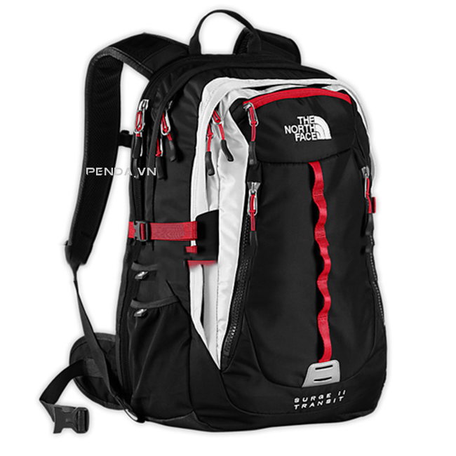 Balo The North Face Surge II Transit 2014