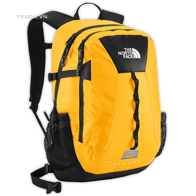 Penda - Balo The North Face Hot Shot Basecamp 2013