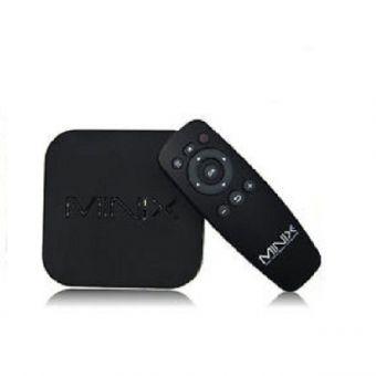 Penda - Android TV Box MiniX Neo X7 mini (Den)