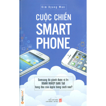 Penda - Cuoc chien Smart Phone – Kim Byng Wan