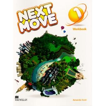 Penda - Next Move 1 Workbook