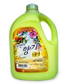 Penda - Nuoc xa mem vai Nature Huong thien nhien 2,5L