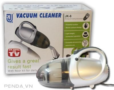 Penda - May hut bui 2 Chieu Vacuum Cleaner JK-8