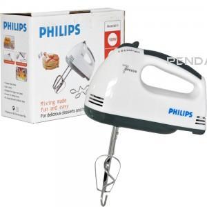 Penda - May danh trung cam tay PHILIPS 6610