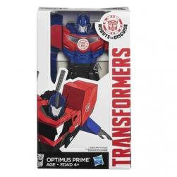 Penda - Hasbro Transformers B1785/B0758 - Robot Optimus Prime RID phien ban chien than