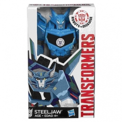 Penda - Hasbro Transformers B1784/B0758 - Robot Steeljaw RID phien ban chien than