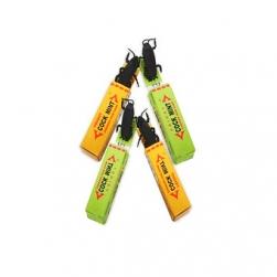 Penda - Bo 4 thanh chewingum bi an Winwinshop88