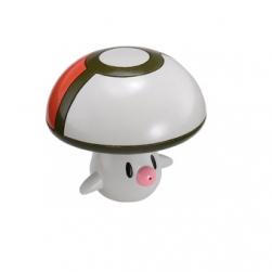 Penda - Thu nhua Pokemon M-037 TAMAGETAKE Takara Tomy Kid's Kingdom 4904810478249
