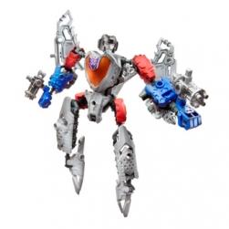 Penda - Bo lap rap Starscream Hasbro Transformers Construct