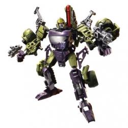 Penda - Bo lap rap Blitzwing Hasbro Transformers Construct