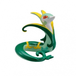 Penda - Thu nhua Pokemon M-018 JALORDA Kid's Kingdom 4904810387664