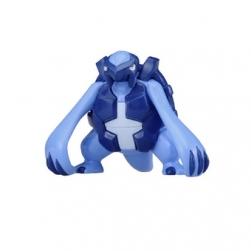 Penda - Thu nhua Pokemon M-032 ABAGORA Takara Tomy 4904810429036