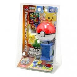 Penda - Pokemon Getter Pikachu Takara Tomy 4904810474364