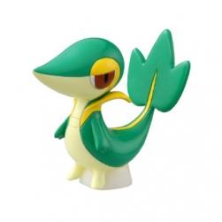 Penda - Thu nhua Pokemon M-001 TUTAJYA Takara Tomy 4904810385035