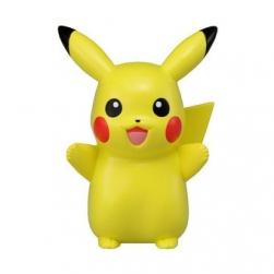 Penda - Thu nhua Pokemon HAPPY PIKACHU Takara Tomy 4904810471417