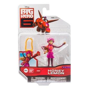 Đồ chơi nhân vật Big Hero 6 Honey Lemon Action Figure BANDAI