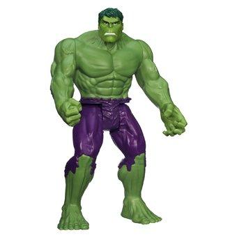 Penda - Mo hinh nhan vat Nguoi khong lo xanh Hulk Hasbro Marvel