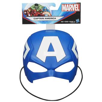 Penda - Hasbro Avengers B1802/B0440- Mat na Marvel Captain America