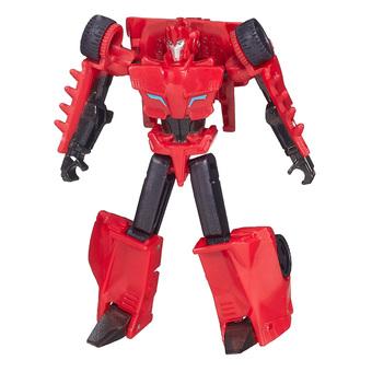 Hasbro Transformers B0896/B0065 - Robot Sideswipe RID phiên bản chiến sĩ