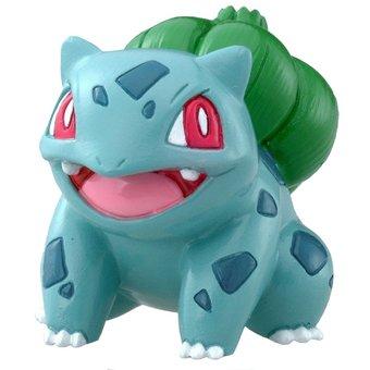Penda - Thu nhua Takara Tomy Pokemon M-054 FUSHIGIDANE Kid's Kingdom 4904810419730