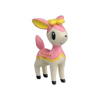 Penda - Thu nhua Takara Tomy Pokemon M-023 SHIKIJIKA Kid's Kingdom 4904810394532