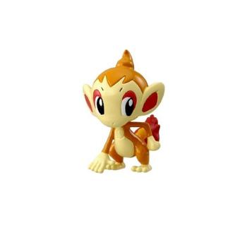 Penda - Thu nhua Takara Tomy Pokemon M-114 HIKOZARU Kid's Kingdom 4904810427247